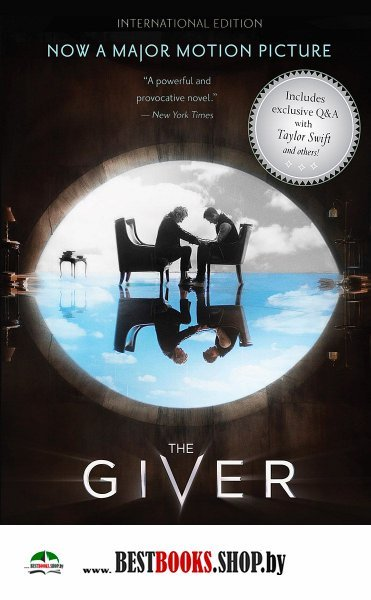 disadvantages of not being able to choose in the giver a novel buy lois lowry
