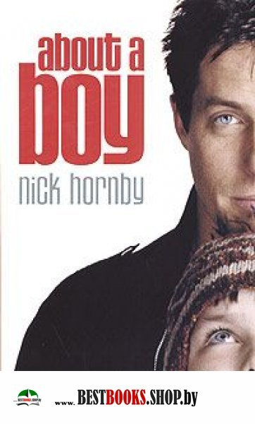 essays on about a boy by nick hornby How to write a successful art essay about a boy essay help and more -- from essay boynov 28, 2012 check out our top free essays on nick hornby about a boy to.